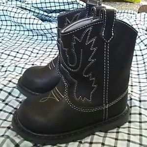 Other - Babby cowboy boots